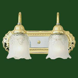 LIVEX LIGHTING -  - Applique De Salle De Bains