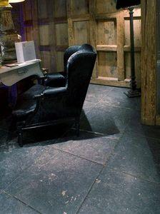 SDA Décoration - pierre-bleue cottage  - Dalle D'intérieur