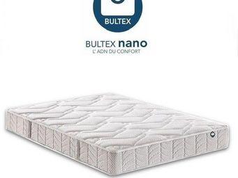 Bultex - matelas 120 * 190 cm bultex i novo 930 épaisseur 2 - Matelas En Mousse