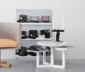 A2 - islands - - Table Basse Forme Originale