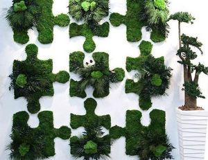 Vegetal  Indoor -  - Tableau Végétal