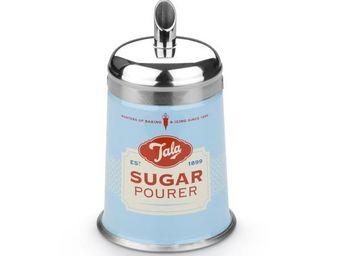 TALA - doseur sucre en poudre vintage - Sucrier