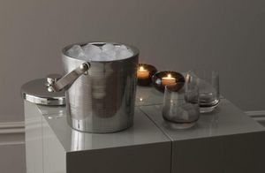 Kelly Hoppen - the oslo ice bucket - Seau À Glace