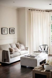 Kelly Hoppen -  dorothy  - Canapé 3 Places