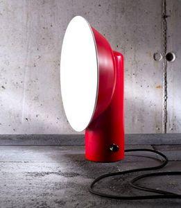 ALESSANDRO ZAMBELLI Design Studio - reverb - Lampe À Poser