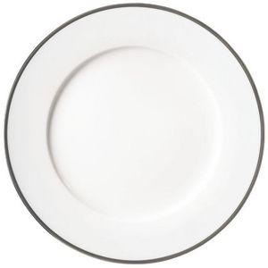 Raynaud - fontainebleau platine - Assiette À Dessert