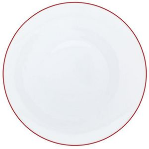 Raynaud - monceau couleurs - Assiette Plate