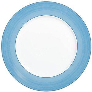 Raynaud - pareo bleu - Assiette Plate