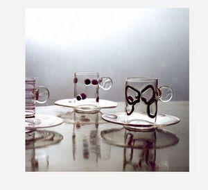 Vetrofuso Di Daniela Poletti -  - Tasse À Café