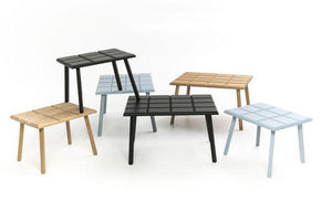 ANNA THORUNN -  - Table Basse Rectangulaire