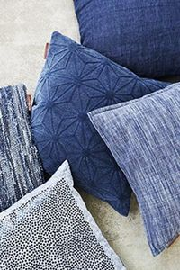 Living Trend and Livsstil -  - Coussin Carré