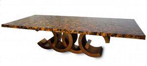 Cravt Original -  - Table De Repas Rectangulaire