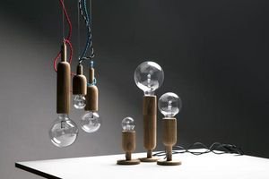 MAGS DESIGN -  - Suspension