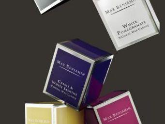 MAX BENJAMIN -  - Bougie Parfum�e