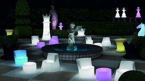 MR. DREAM -  - Fauteuil De Jardin Lumineux