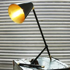 MULLAN LIGHTING DESIGN -  - Lampe De Bureau