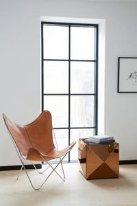 REFLECTIONS BY HUGAU & LARSSON -  - Fauteuil