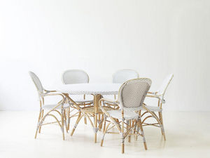 Sika design -  - Table De Jardin