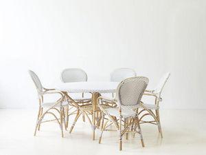 Sika design -  - Table De Jardin