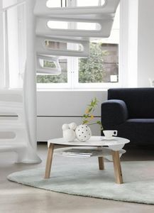SPOINQ -  - Table Basse Ronde