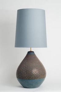 WOOD & CLAY -  - Lampe � Poser