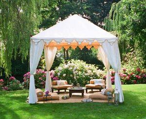 RAJ TENT CLUB -  - Tente De Jardin