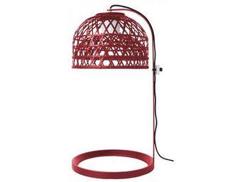MOOOI - lampe de table emperor - Lampe À Poser