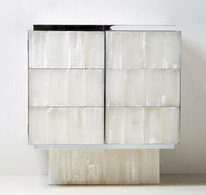 YANN EBENISTES -  - Cabinet