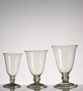 TERUSKA Historical Glass -  - Verre � Pied