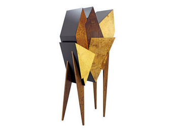 UMOS design - mutation/wood's 112254 - Cabinet