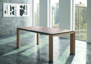 MOVIS -  - Table À Rallonge