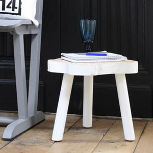 HK - table basse design - Table D'appoint