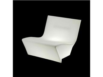 TossB - fauteuil lumineux extérieur kami ichi - Fauteuil De Jardin Lumineux