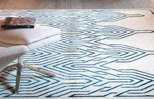 JACARANDA Carpets & Rugs -  - Tapis Contemporain