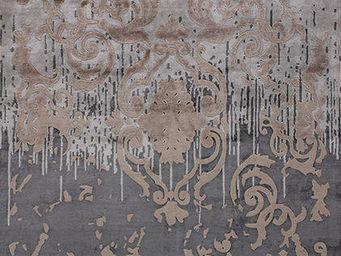 EDITION BOUGAINVILLE - cardinal shadow vintage - Tapis Contemporain