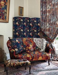 Liberty Fabrics -  - Tissu D'ameublement Pour Siège