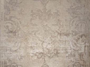 EDITION BOUGAINVILLE - magellan vintage ivoire - Tapis Contemporain