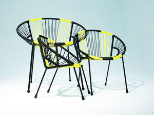 THE ROCKING COMPANY -  - Chaise Enfant