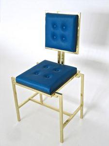 NICOLA FALCONE -  - Chaise