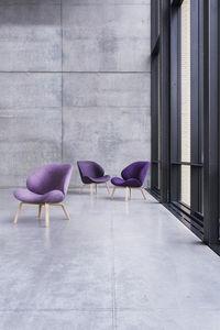 SOFTLINE -  - Chaise