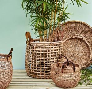 Living Trend and Livsstil -  - Panier