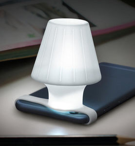 Bergers Belgium -  - Lampe De Bureau À Led