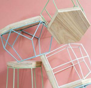 AKSENT COLLECTION -  - Table Basse De Jardin