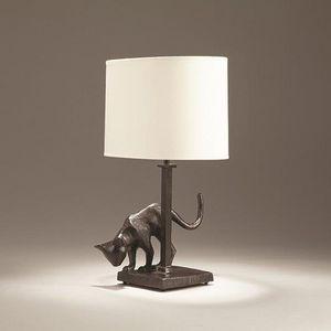 Objet Insolite -  - Lampe À Poser