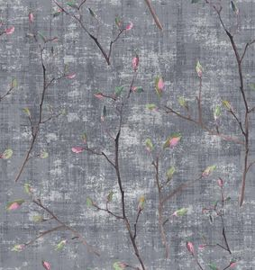 NICOLETTE MAYER COLLECTION - blossom yadage - Tissu D'ameublement