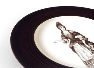 PORTEGO -  - Assiette Plate