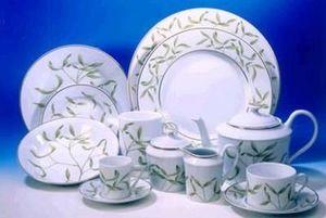 Odile Pantz - abssinthe - Service De Table