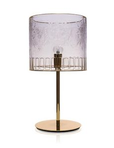 Moser -  - Lampe À Poser