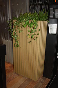 BACACIER 3S - jardini�re 3s - Pot De Fleur