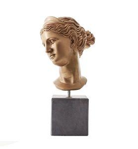 SOPHIA - artemis - Tête Humaine